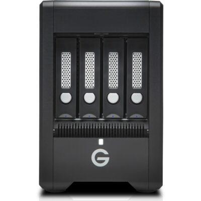 G-Technology 72TB