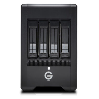 G-Technology 8TB Demo Unit