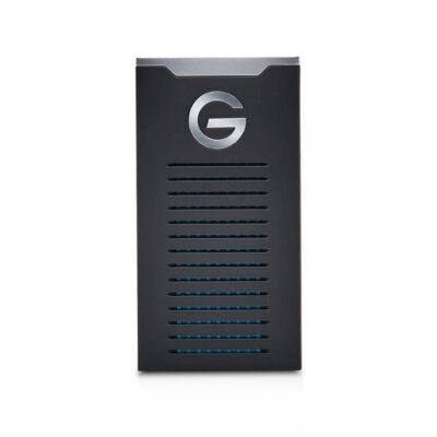 G-Technology 2TB