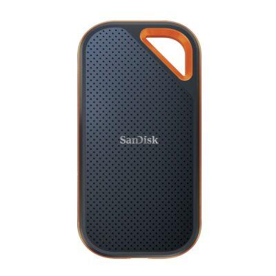 SanDisk Extreme PRO V2 Portable SSD 2000MB/s