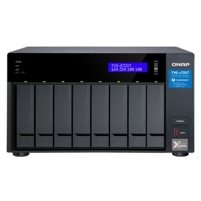 QNAP TVS-872XT