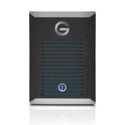 SanDisk Professional G-DRIVE PRO SSD